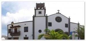 Parroquia de San Andrés (Arucas)