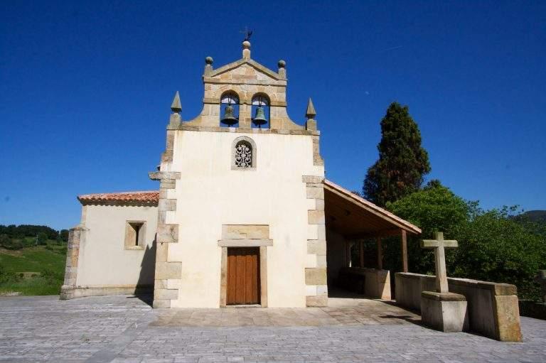 parroquia de san andres bedrinana 1