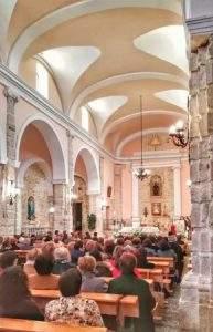 parroquia de san andres carcelen 1