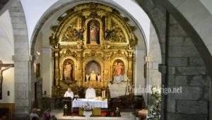 Parroquia de San Andrés (Ciudad Rodrigo)