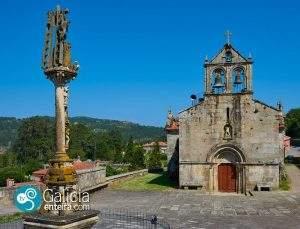 Parroquia de San Andrés de Hío (San Andrés de Hío)