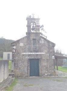 parroquia de san andres de meirama meirama