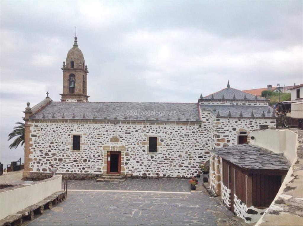 parroquia de san andres de teixido cedeira