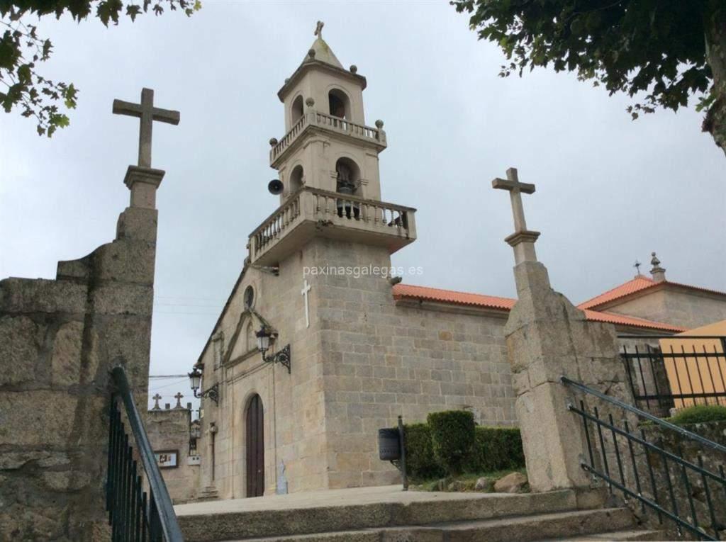 parroquia de san andres de valladares vigo