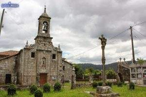 parroquia de san andres de vea a estrada 1