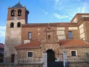 Parroquia de San Andrés del Rabanedo (San Andrés del Rabanedo)