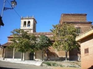 parroquia de san andres fuentelahiguera de albatages 1