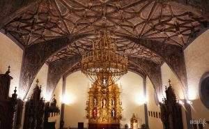 parroquia de san andres ibarrengelu