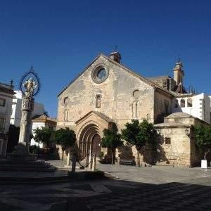 Parroquia de San Andrés (Jerez de la Frontera)