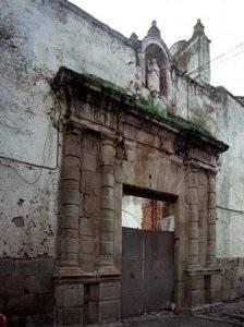 Parroquia de San Andrés (Mérida)
