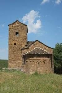 parroquia de san andres satue