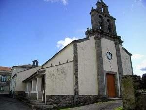 parroquia de san andres serantes