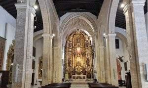 parroquia de san andres sevilla