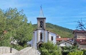 parroquia de san andres sorauren