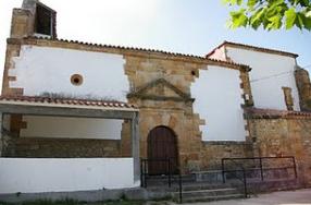 Parroquia de San Andrés (Suances)