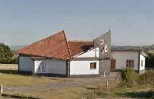 Parroquia de San Andrés (Tacones) (Gijón)