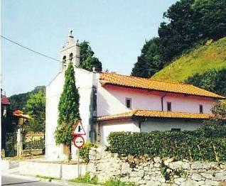 parroquia de san andres trubia