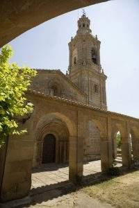 parroquia de san andres villamayor de monjardin