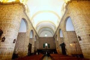 Parroquia de San Andrés (Villanueva del Arzobispo)