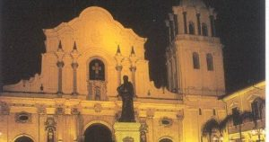 parroquia de san andres y san pedro las bayas