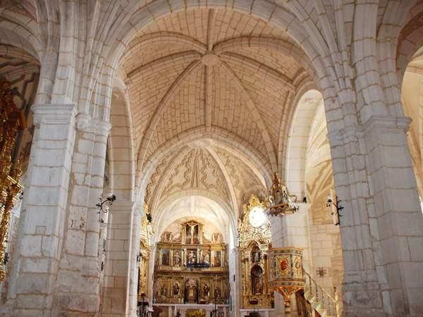 parroquia de san andres zazuar