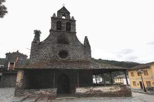 parroquia de san antolin de ibias ibias
