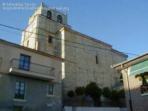 parroquia de san antolin fombellida