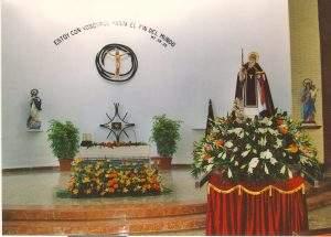 Parroquia de San Antón (Elx)