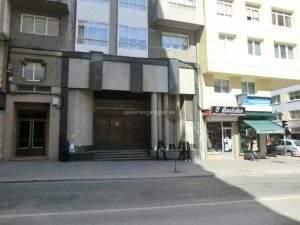 Parroquia de San Antonio (A Coruña)