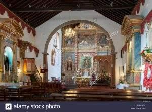 Parroquia de San Antonio Abad (Arona)