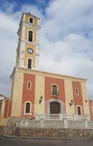 Parroquia de San Antonio Abad (Cartagena)