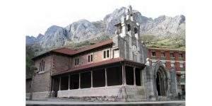 parroquia de san antonio abad morcin