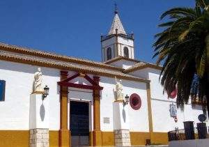 parroquia de san antonio abad pruna