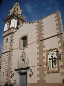parroquia de san antonio abad rafelbunol