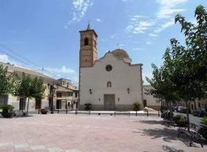 Parroquia de San Antonio Abad (Salinas)