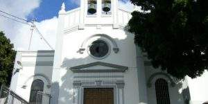 parroquia de san antonio abad tamaraceite las palmas de gran canaria 1