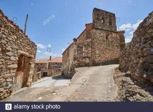 parroquia de san antonio abad valdeperillo
