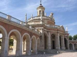 Parroquia de San Antonio (Aranjuez)