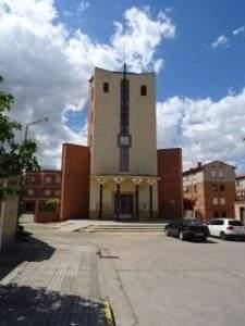 Parroquia de San Antonio (Calatayud)