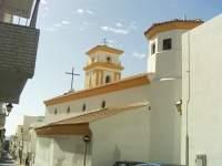 parroquia de san antonio carboneras