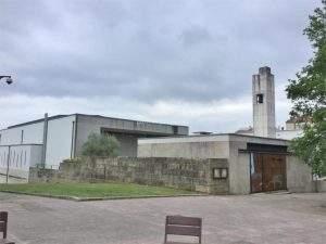 parroquia de san antonio de fontinas santiago de compostela