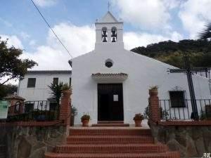 parroquia de san antonio de padua benamahoma