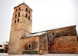 parroquia de san antonio de padua cedillo