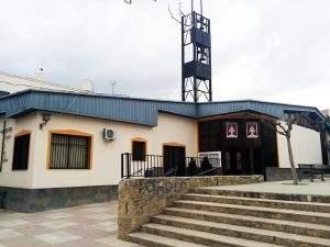 parroquia de san antonio de padua cehegin