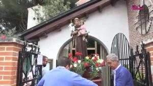 parroquia de san antonio de padua el pinar de antequera