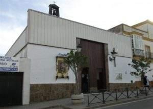 Parroquia de San Antonio de Padua (Fuente Amarga) (Chiclana de la Frontera)