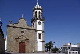 parroquia de san antonio de padua granadilla de abona 1