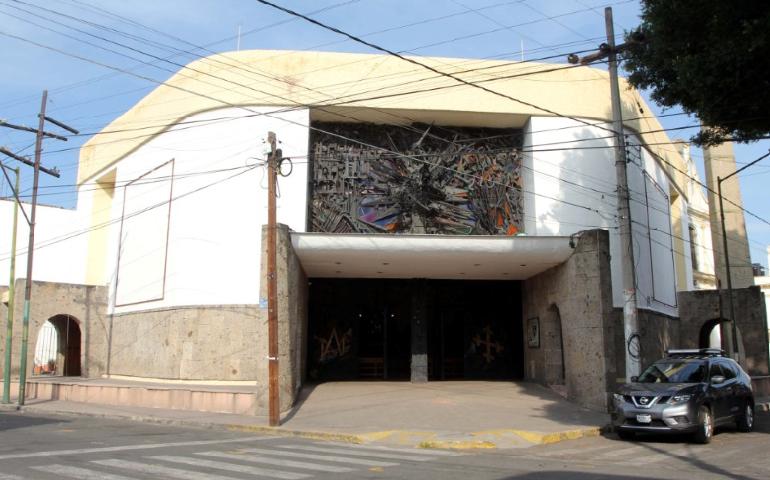 parroquia de san antonio de padua guadalajara