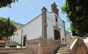 Parroquia de San Antonio de Padua (Mogán)