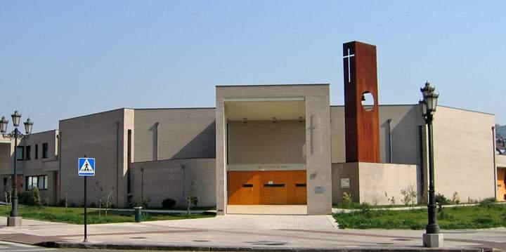parroquia de san antonio de padua oviedo
